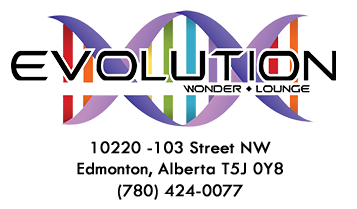 Evolution Wonderlounge